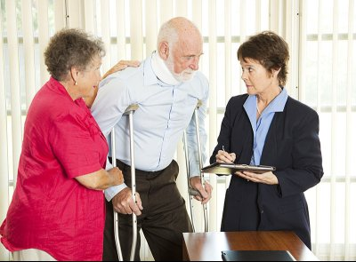 Social Security Lawyers in Ventura & Santa Barbara County
